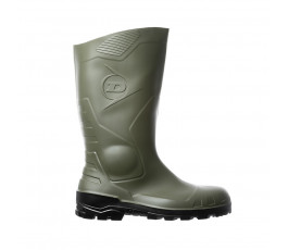 Security boots size 45 / green