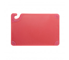 Red cutting board,...