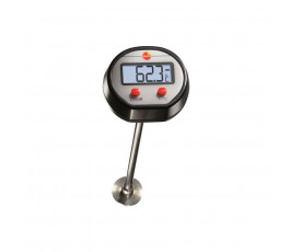 Mini surface thermometer...