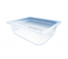 Cambro transparent GN1/2 -...