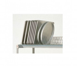 Trays drying rack only - 122cm