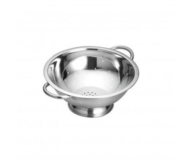 8 Qt Footed Colander with...