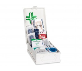 First Aid Kit 4/8 people