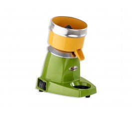 Electric Lime Squeezer