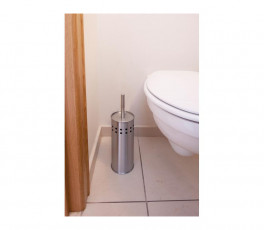 Stainless Steel Toilet...