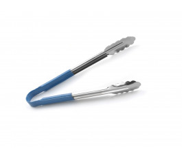 """9.5""""/24Cm Tong With Blue..."""