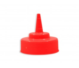 Red Cone Tip Top for...