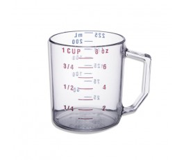 25,5mL Measuring Cup