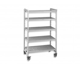Complete Mobile Shelving...