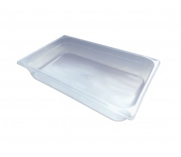 PP 1/1 Gastronorm Food Pan,...