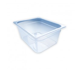 PP 1/2 Gastronorm Food Pan,...