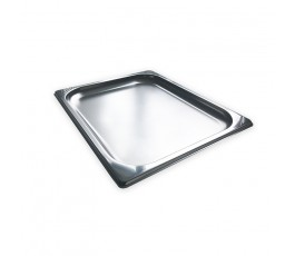 Stainless Steel Food Pan...