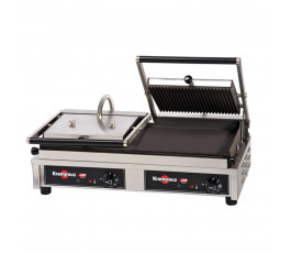 Multi contact grill large