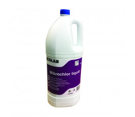 Mikrochlor liquid 4x4L