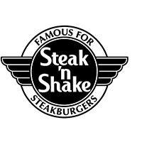 logo steak and shake ideria