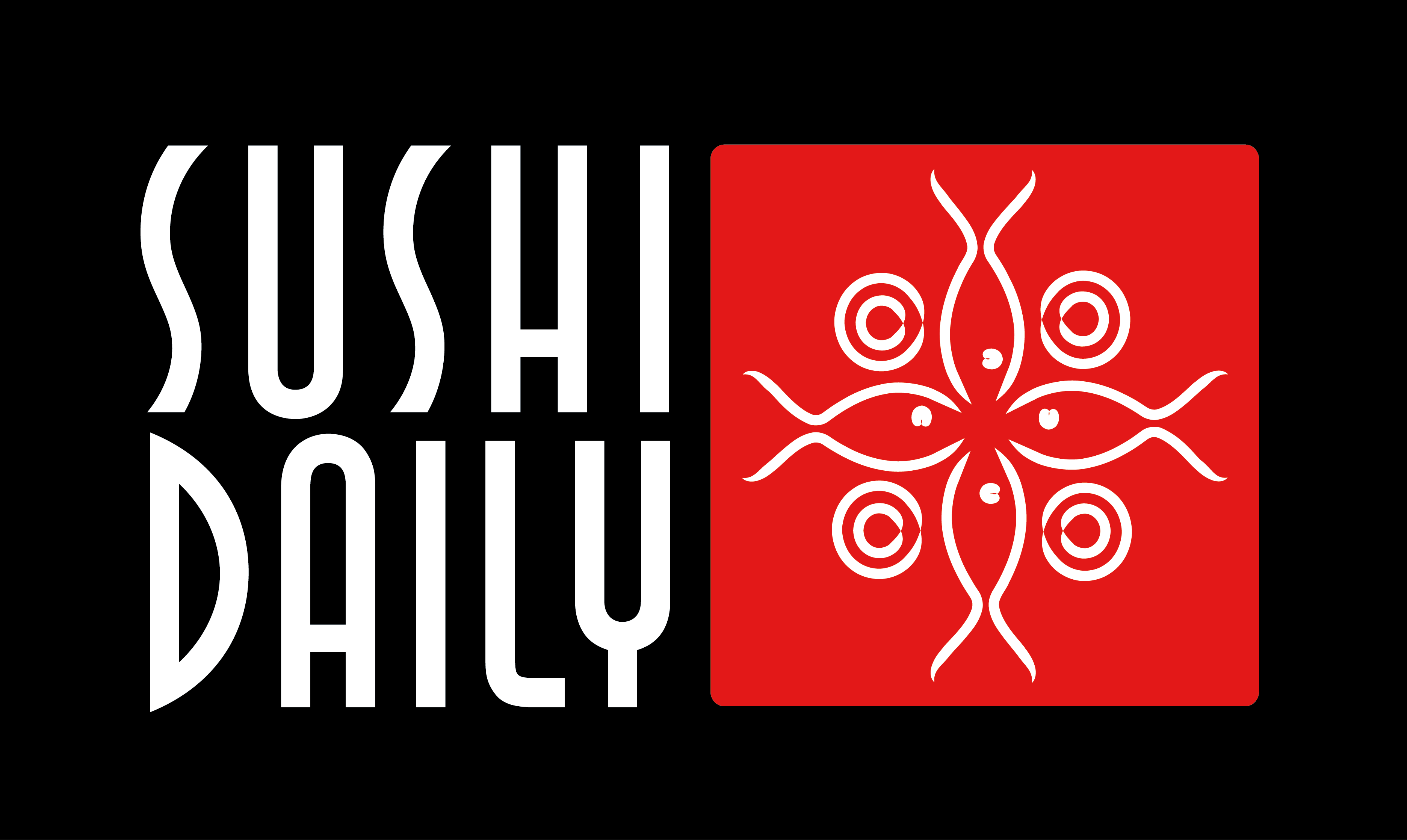 logo sushi daily client ideria